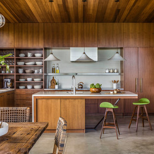 75 Most Popular Contemporary Kitchen Design Ideas For 2018 Stylish