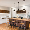 Kitchen Confidential: Painted vs Stained Cabinets
