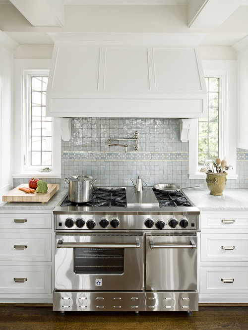 For A Timeless Kitchen Remodel In Portland With Stainless Steel