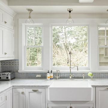 West HIlls - Kitchen