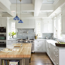 Kitchen Wall Template