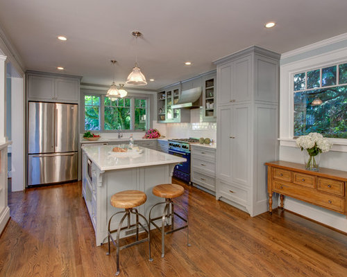 Dark Gray Cabinets By Sherwin Williams Home Design Ideas, Pictures ...