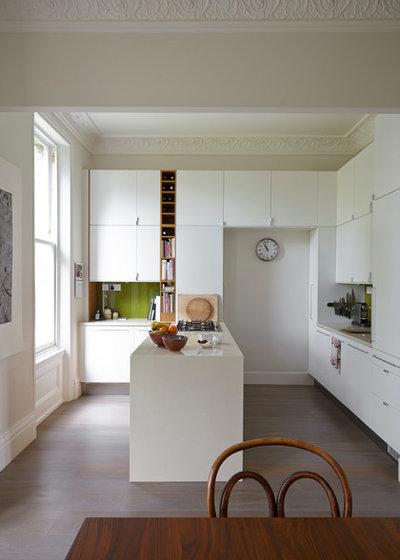 Modern Kitchen by Elgin & Ellis Limited