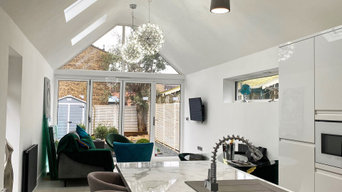 West Kingsdown Bungalow Transformation