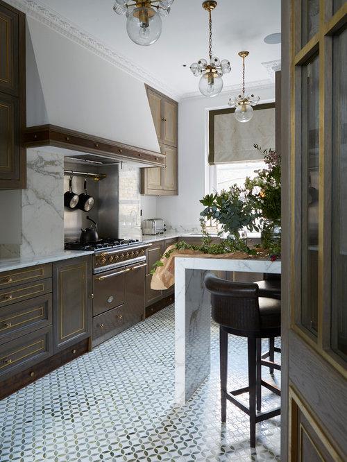 kitchen floor tile photos