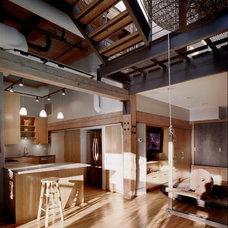 Modern Kitchen by Scrafano Architects