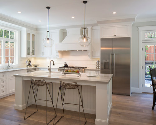 Provencal kitchen home design ideas pictures remodel and for Provence kitchen design