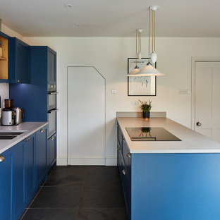 West Moseley, London Extension and Renovation