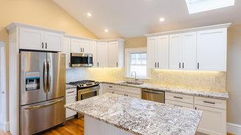 West Roxbury, MA renovated home