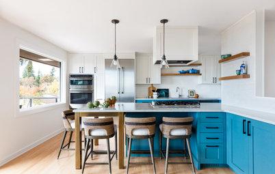 How Do I... Choose Tiles for My Kitchen Splashback?