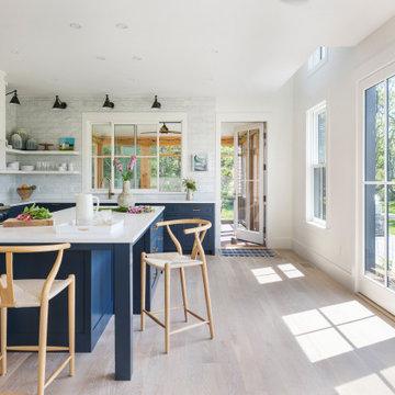 West Tisbury Modern Farmhouse