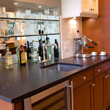 Traditional Kitchen by Kitchen & Bath Concepts
