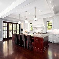 Kitchen by Battiston Homes Ltd