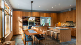 West Wisconsin Contemporary