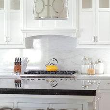Modern Kitchen by Arden Stephenson, ASID