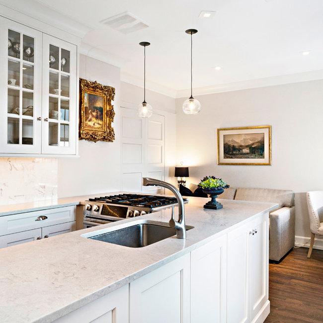 JMT Fine Living - Irvington, NY - Design-Build Firms