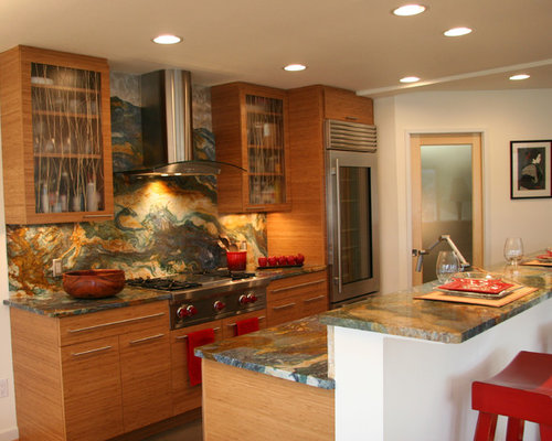 Resin Panels For Kitchen : Lumicor resin panels ideas pictures remodel and decor