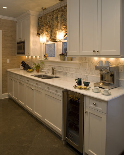 Artistic Tile Kitchens