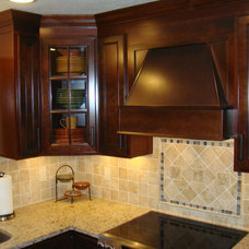 Traditional Kitchen by Renaissance Remodeling / The HouseWhisperer
