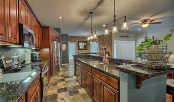Westerville, OH Custom Home
