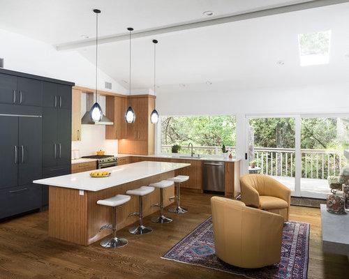 25 Best Contemporary Kitchen Ideas Designs Houzz