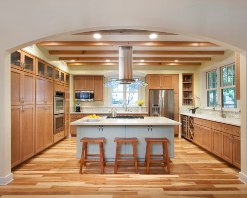 Two Toned Wood Floor Ideas Pictures Remodel And Decor
