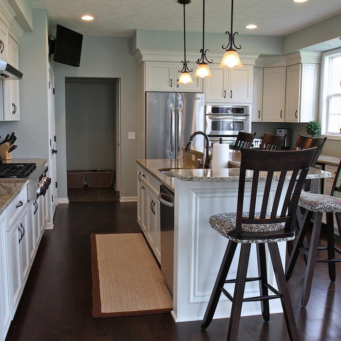 Westlake Kitchen Renovation