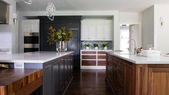 Westlake Transitional Remodel: Kitchen