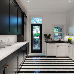 Westminster Contemporary Remodel