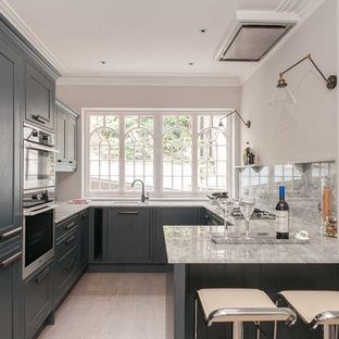 Charcoal Cabinets Houzz