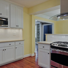 Modern Kitchen by The Kingston Group - Remodeling Specialists