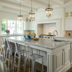 Architectural Kitchens Inc Wellesley Hills Ma Us 02481