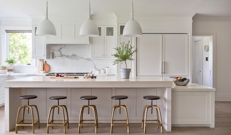 8 Steps to Surviving a Kitchen Remodel