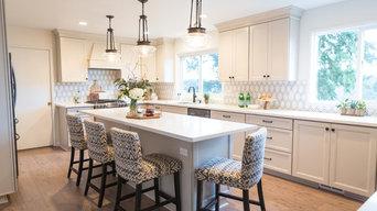 Westridge Kitchen Renovation