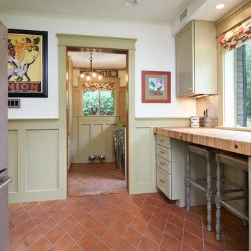 Westside Kitchen Remodel