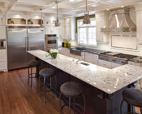 Delicatus White Granite Ideas Pictures Remodel And Decor