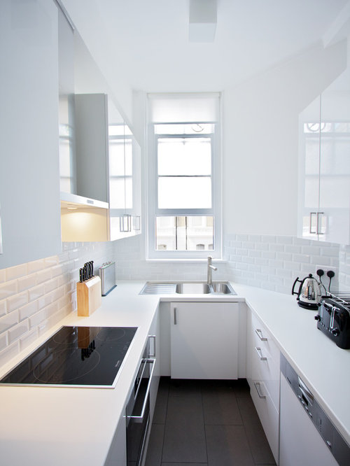 Kitchen Ideas London white cabinet kitchen ideas | houzz
