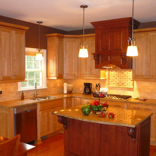 Wexford, Transitional Kitchen 3