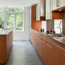 Contemporary Kitchen by KONST SieMatic - Kitchen Interior Design
