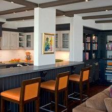 kitchen stack wall design ideas