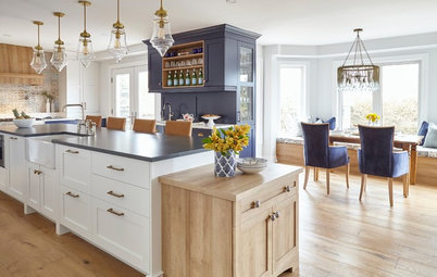 10 Times to Hire a Kitchen Designer