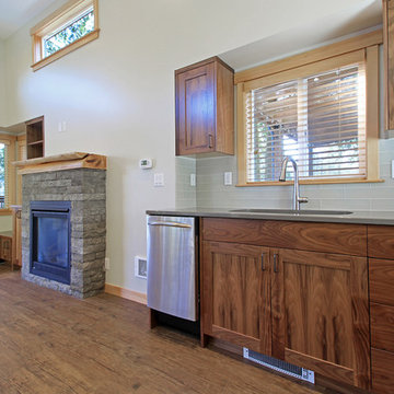 Whidbey Tiny Home - 5