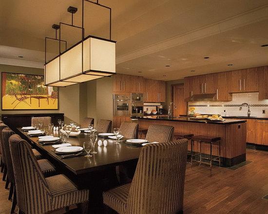 dining room light fixture | houzz