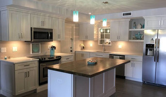 Whispering Sands Condo Remodel