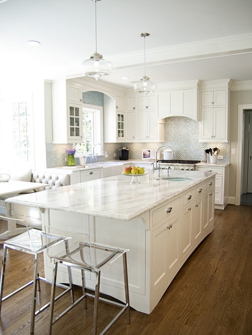 White Princess Quartzite Houzz