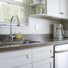 Founder's Choice cabinets + countertops - Tacoma, WA, US 98409