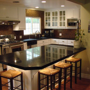 Traditional kitchen ideas - Inspiration for a timeless kitchen remodel in Atlanta