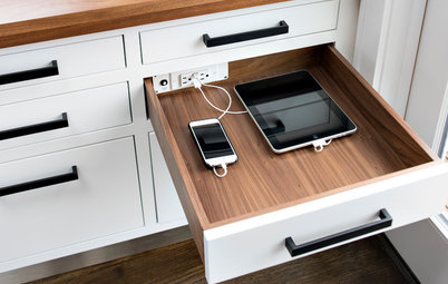 Renovating 9 Smart Charging Station Solutions For Decluttering