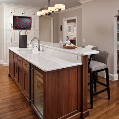 10 foot kitchen island home design ideas pictures