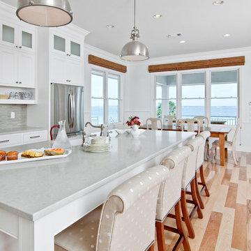 White Beach Kitchen